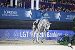 1st place at LGCT in Vienna